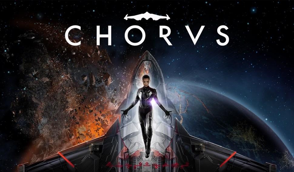 Deep Silver anuncia Chorus y un novedoso shooter de combates espaciales
