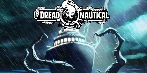 Análisis de Dread Nautical. Horror táctico en forma de Rogue-like.