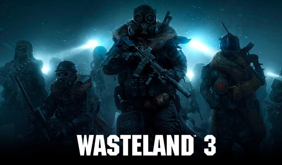 Explora el mundo posapocalíptico de Wasteland 3 con los diarios de desarrollo de inXile entertainment