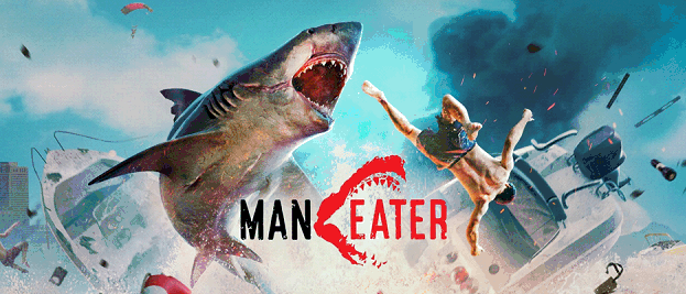 Maneater ya disponible para PS4, Xbox One y PC.