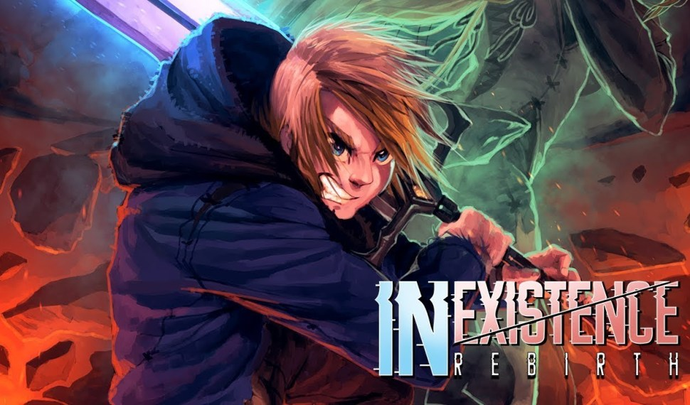 Análisis de Inexistence Rebirth. Un Metroidvania inspirado en los clásicos de 16 bits.