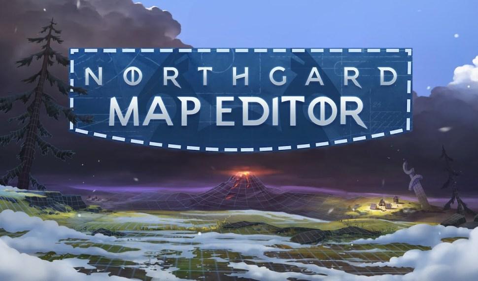 Gran actualización gratuita para Northgard
