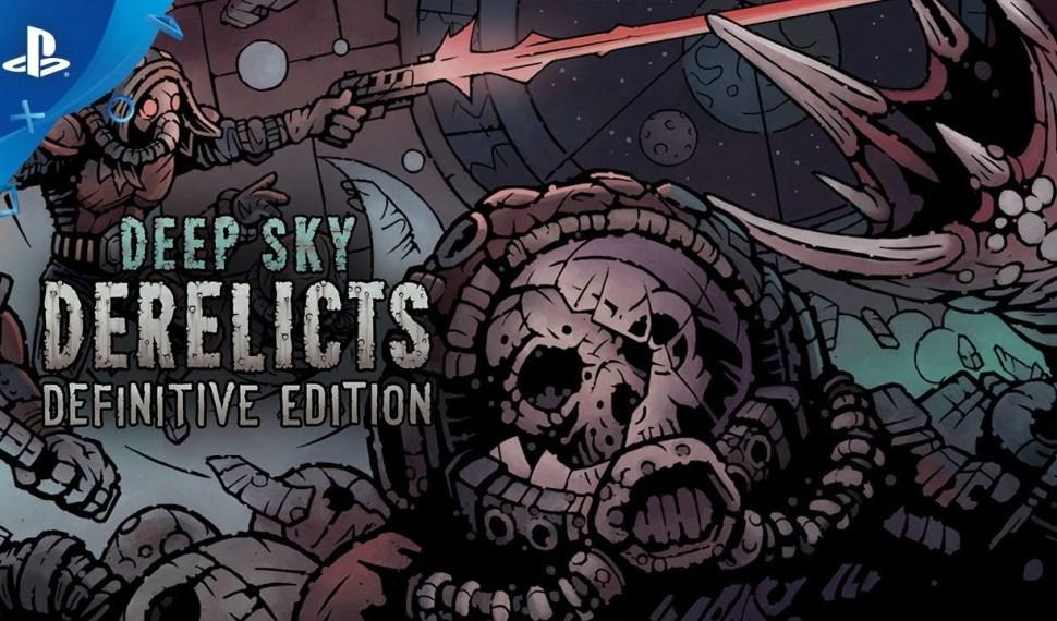 Deep Sky Derelicts: Definite Edition – Análisis (PS4)