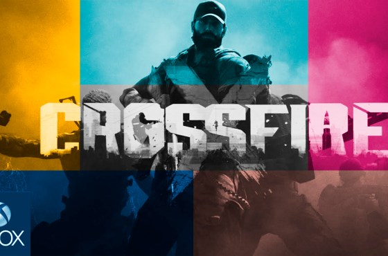 Stream Diario: CrossfireX