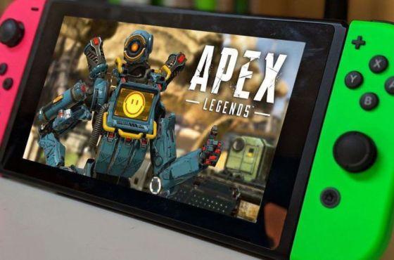 Apex Legends explota con su anuncio en EA PLAY 2020