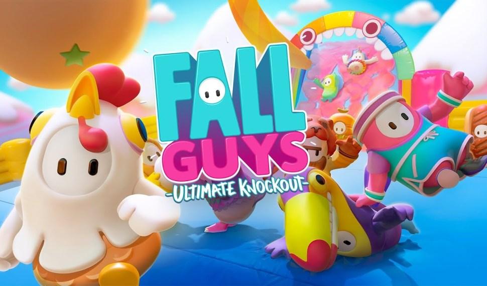 Fall Guys Mid-Season 3.5 llega con una avalancha de actualizaciones