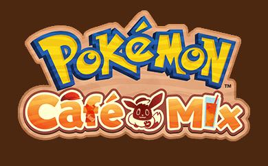 Pokémon Café Mix se ha descargado cinco millones
