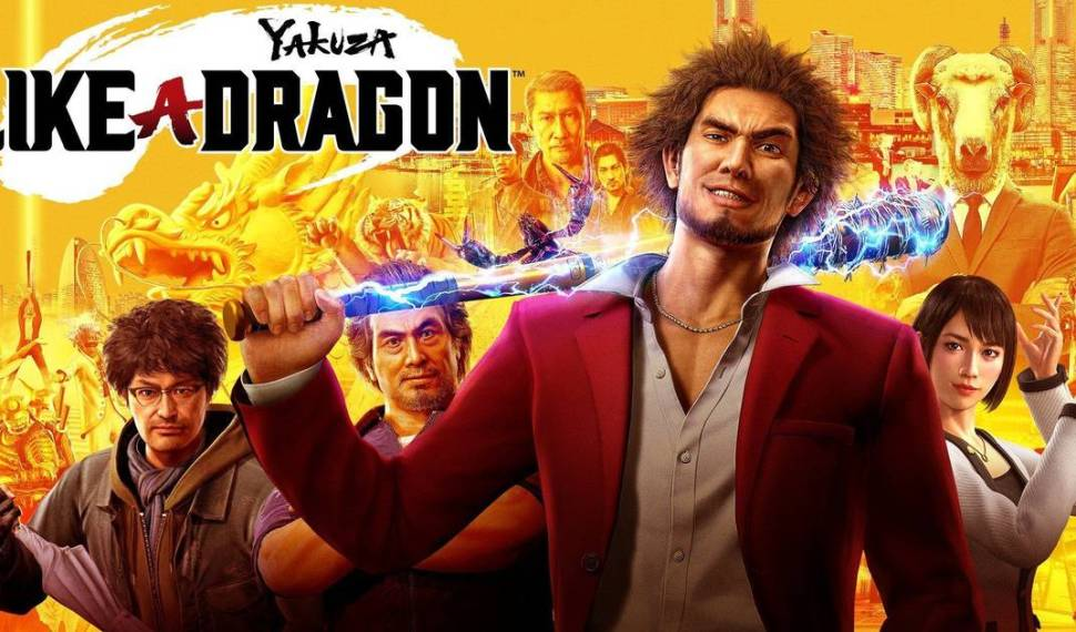 Yakuza: Like a Dragon – Analisis