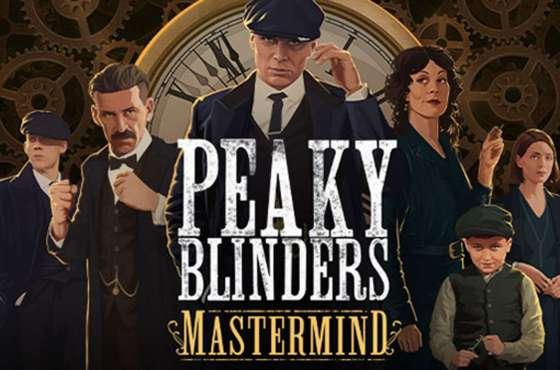 Peaky Blinders: Mastermind – Análisis