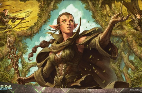 Magic: The Gathering regresa al popular mundo de Zendikar