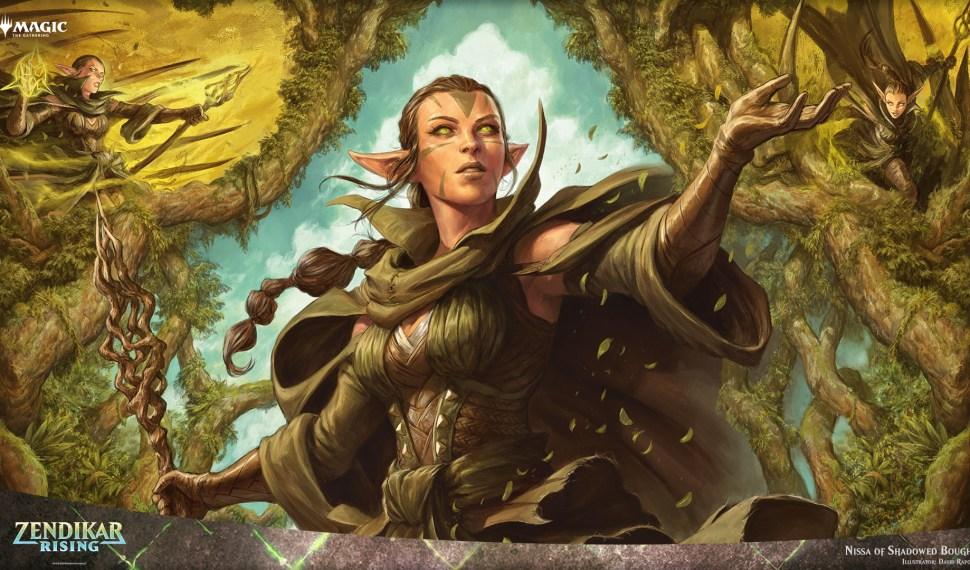 Magic: The Gathering regresa al popular mundo de Zendikar