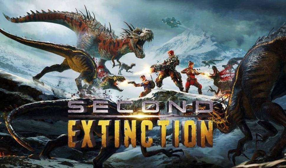 Second Extinction – Analisis