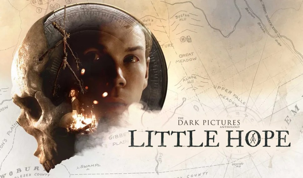 The Dark Pictures Anthology: Little Hope – Analisis