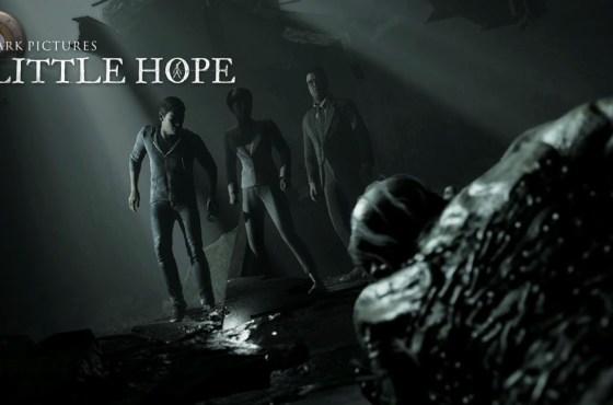Conoce los secretos de Little Hope y mas…