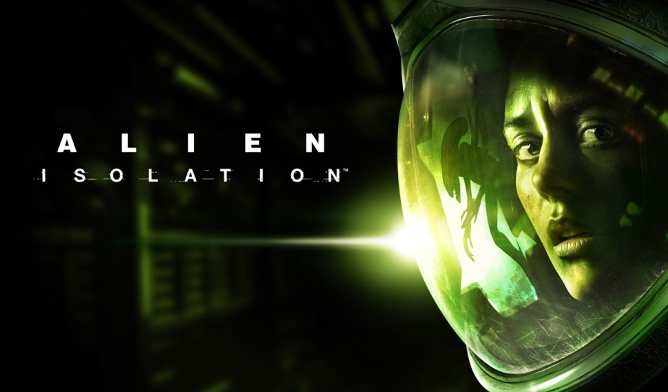 Hoy Gratis en Epic Store: Alien Isolation