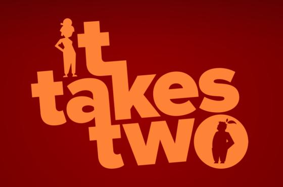EA y Hazelight anuncian el lanzamiento de It Takes Two