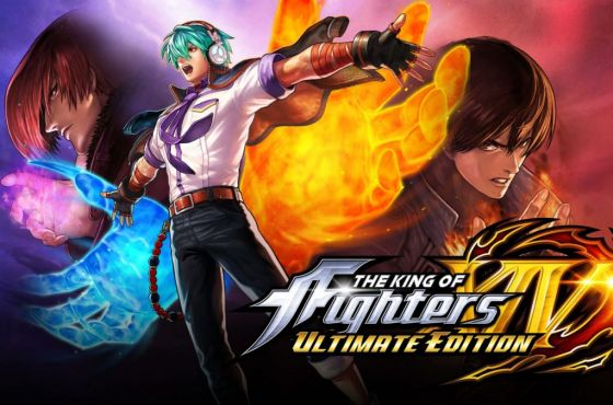 The King of Fighers XIV Ultimate Edition llegará el 20 de enero a PS4