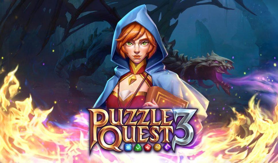Puzzle Quest 3 anuncia que entra en Free to Play