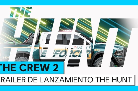Actualización gratuita para The Crew 2 Episodio 2: The Hunt