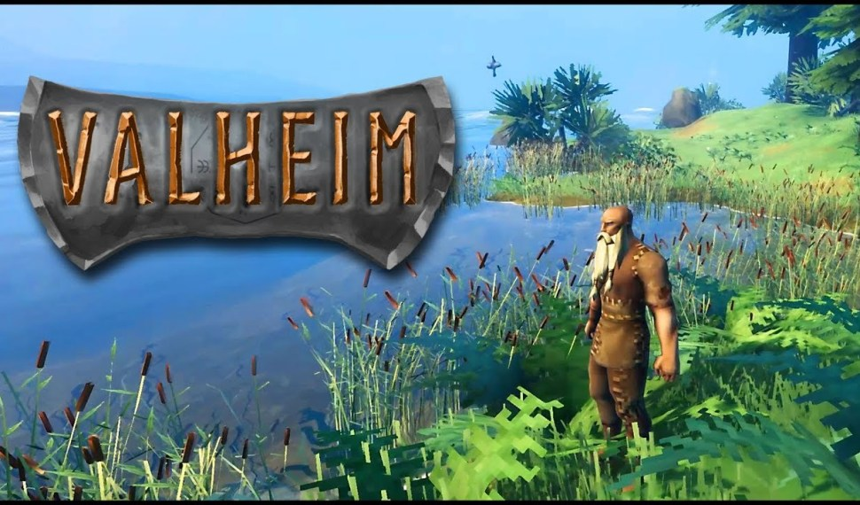 Valheim llegará el 2 de febrero a Steam Early Access