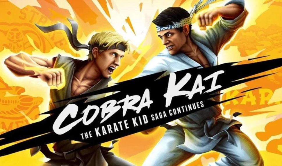 Cobra Kai: The Karate Kid Saga Continues – Análisis