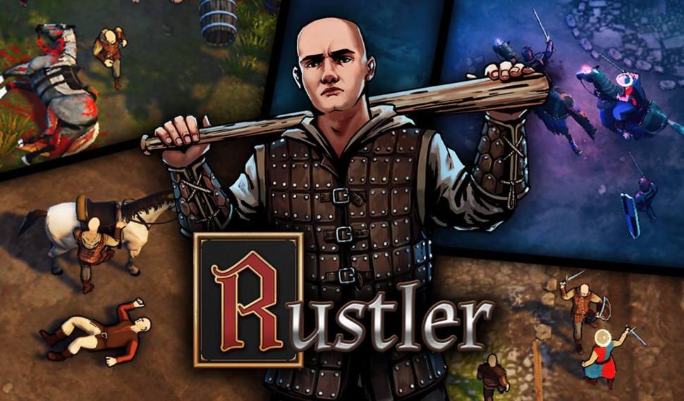 Rustler – Primeras impresiones