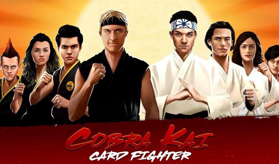 Cobra Kai Card Fighter – Análisis