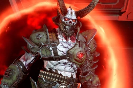 Ya disponible la segunda parte del DLC de DOOM Eternal The Ancient Gods