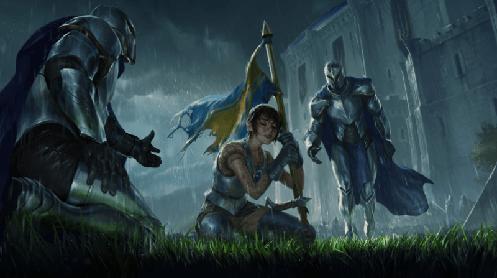 Legends of Runeterra versión 2.3.0: Laboratorio frente unido