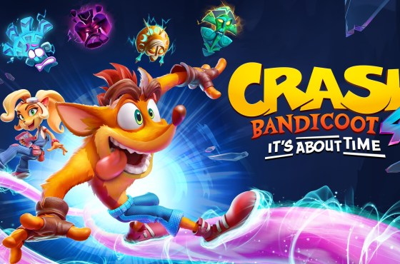 Crash Bandicoot 4: It's about time – Analisis (PC)