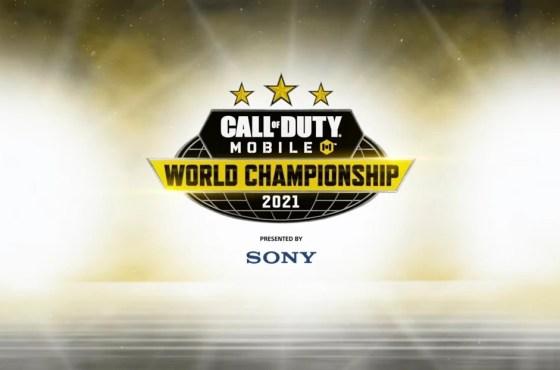 Regresa el Call of Duty: Mobile World Championship