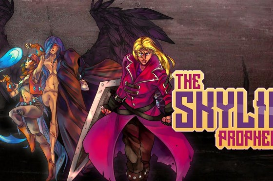 The Skylia Prophecy – Análisis