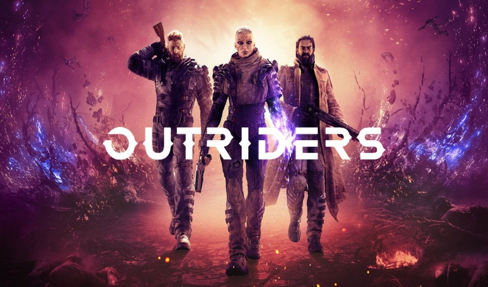 Outriders – Analisis