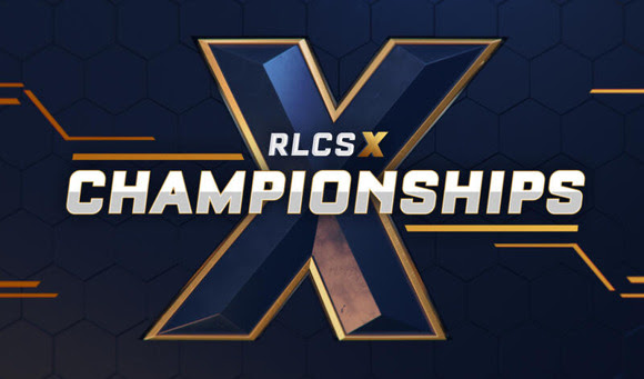Llega la RLCS X Championships