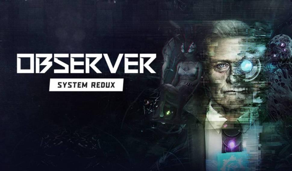 Observer: System Redux llegará en formato físico