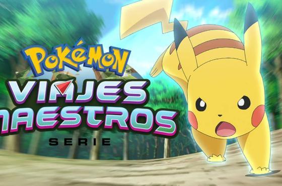 Pokémon anuncia la nueva temporada de su serie animada