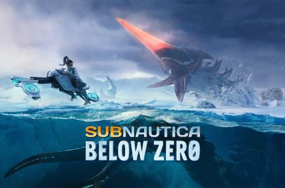 Subnautica Below Zero – Análisis
