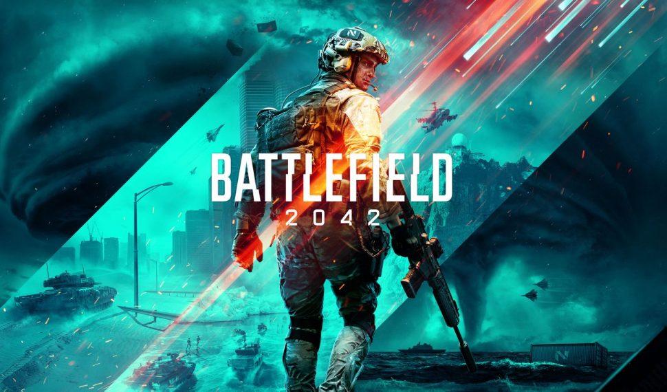 Battlefield 2042 estará disponible en todo el mundo el próximo 19 de noviembre de 20