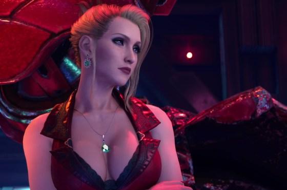 Una mirada a Final Fantasy VII Remake Intergrade & Intermission