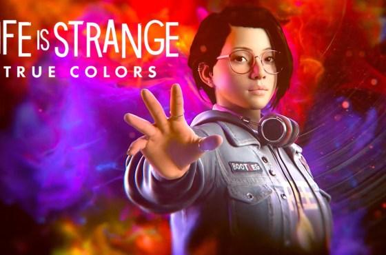 Nuevos detalles de Life is Strange: True Colors