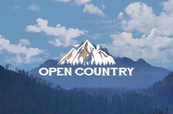 Open Country – Analisis
