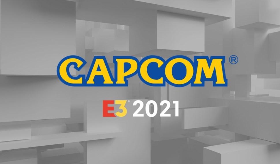 Capcom presento sus novedades en el E3 2021