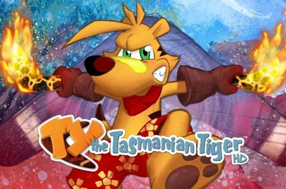 TY the Tasmanian Tiger HD 1 y 2 – Análisis