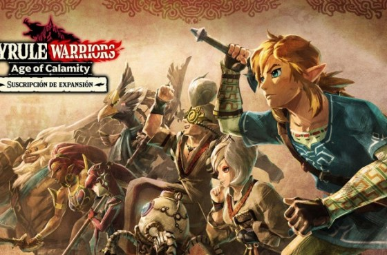 Hyrule Warriors: Age of Calamity – Pase de Expansión – Primeras Impresiones