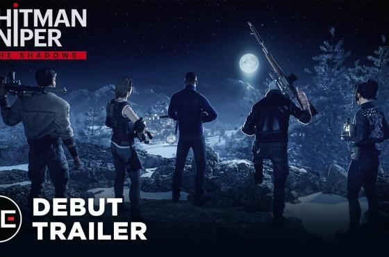 Hitman Sniper: Las Sombras, Legend of Mana y Final Fantasy Pixel Remaster mostrados