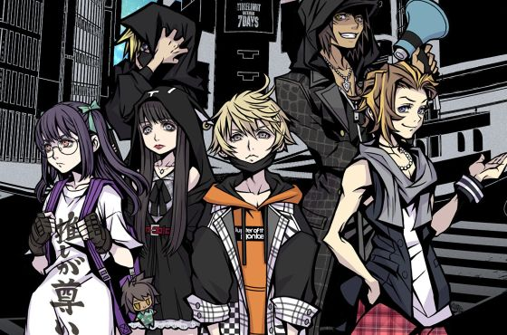 NEO: The World Ends With You – Análisis