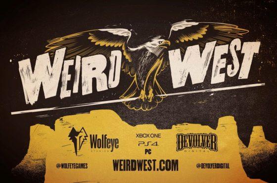Weird West se prepara para PlayStation 4, Xbox One y PC