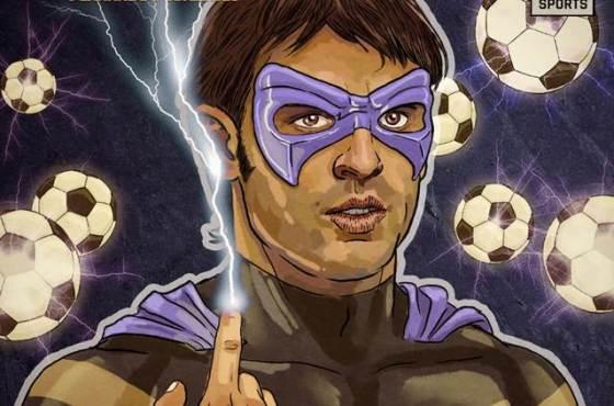 Fernando Morientes se convierte en Héroe de FUT en EA SPORTS FIFA 22