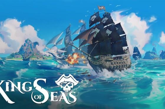 King Of Seas – Análisis