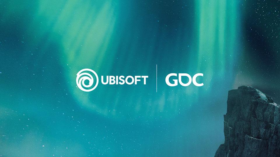 Ubisoft Participará en la edición 2021 de GDC